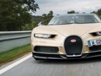 布加迪凯龙特为什么是最高级的超级跑车