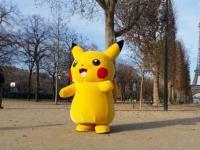 任天堂与Pokemon Go创造者合作开发智能手机游戏