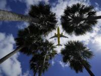 航空旅客一年多来首次突破150万人次