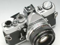 奥林巴斯在摄影业务上每天亏损35万美元