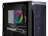 Zalman Z8电脑机箱有三种款式