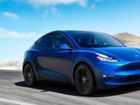 特斯拉发布后一个月就停止销售最实惠的Model Y电动汽车