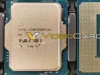 带有RTX 2080显卡的Alder Lake CPU基准测试