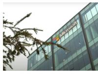 微软在NCR开设了第三个开发中心工程中心