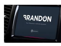 亚马逊为汽车制造商发布一种新的软件解决方案
