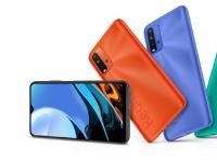 小米宣布推出面向市场的红米9T智能手机