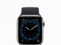 苹果可能会推出坚固耐用的苹果手表版本