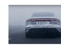 索尼开始对自动驾驶VisionS电动汽车进行公共道路测试