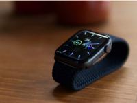苹果手表系列7的发布日期价格功能预期