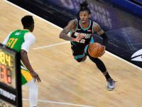 NBA常规赛继续进行比赛结束后又诞生了不少纪录