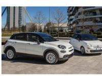 菲亚特推出了一系列带有集成谷歌助手的汽车