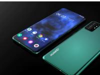 华为P50 Pro智能手机具有6.6英寸曲面显示屏