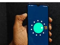 使用偏执的安卓在小米MiA3智能手机上获取安卓11