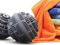 CrystalWash2点0声称可以在不使用洗涤剂的情况下清洁衣服