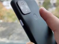 谷歌Pixel6智能手机传言暗示苹果公司将采取类似行动