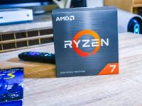 AMDRyzen5000的补货应该会很快得到改善