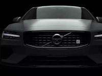 沃尔沃揭示了新S60的外观细节