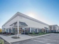 喜达屋资本集团合资企业以2点09亿美元收购商业园
