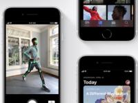 新的苹果iPhoneSE没有耳机插孔也没有配备3.5mm适配器