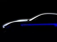 玛莎拉蒂将发布大型混合动力跨界车和电动超级跑车