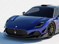 玛莎拉蒂MC20是最激烈期待的汽车该公司已在年内建立
