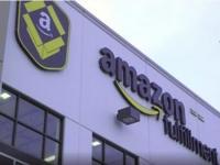 亚马逊推出第一个韦科配送中心计划