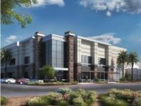 杜克房地产公司在1点2MSF分销设施上破土动工