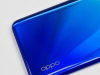 Oppo可能有带有有线充电功能的无端口电话概念