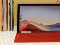 微软最新的Apple攻击广告将SurfacePro7与iPad Pro进行了比较