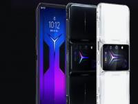 联想Legion2Pro发布6.92英寸144Hz显示屏和5500mAh双电池设置