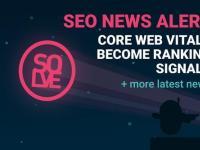 谷歌于去年8月开始将网站标记为符合CoreWebVitals指标