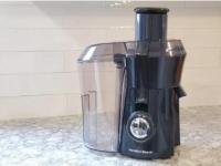 我们测试了最受欢迎的榨汁机哪个最好呢