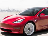 特斯拉Model3的价格在两周内第二次上涨