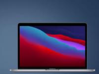 苹果MacBookProM1降价100美元