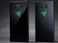 RazerPhone2拆解显示游戏手机具有酷炫的透明外观