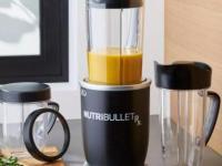 在NutriBullet最强大的小型搅拌机上节省80美元