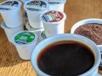 Keurig咖啡使其口感更好的4个技巧