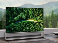 三星明年将购买LGOLED电视面板的一半