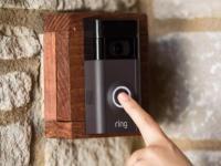 响门铃和监视有一种新方法可以选择退出视频请求