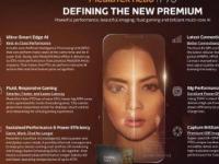 联发科技HelioP70处理器承诺更智能的AI更灵敏的游戏