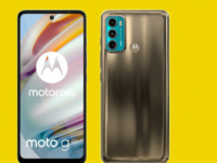 摩托罗拉G60有望成为下一款带有108MP摄像头的中端手机