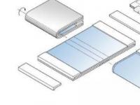 三星可弯曲平板电脑可能会很快投产