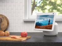 亚马逊为EchoShow10智能显示器开放预订