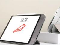 苹果iPadAir和iPadPro集线器为平板电脑增加了更多功能