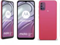 摩托罗拉G20规格和图片在发布前发布带有怪异SoC的廉价手机