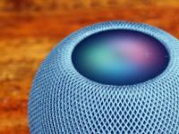 未来的苹果HomePod可以兼做交互式VR扬声器