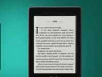 KindlePaperwhite翻新交易在亚马逊大幅降价36%