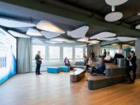 2021年第一季度德国办公室背后的公共部门主要驱动力