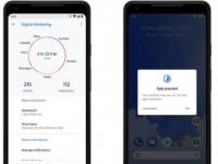 Beta版现已针对运行Pie的谷歌Pixel设备提供DigitalWellbeing