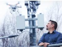 沃达丰和爱立信使用无人机和激光雷达来虚拟化移动站点升级